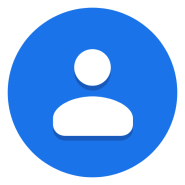 Google_Contacts_logo