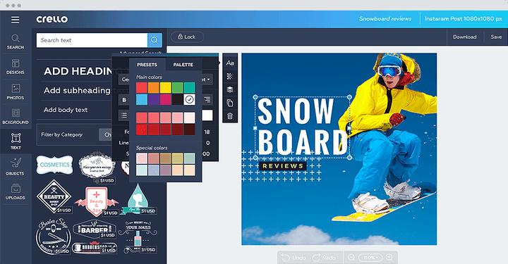 Crello-Cloud-Graphic-Design-Tool